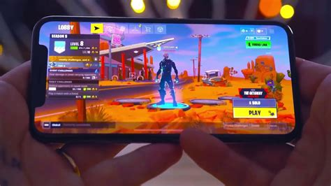 iphone xs unboxing iphone xs max unboxing iphone xs fortnite gameplay test