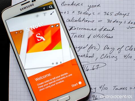 s note apk how to use s note on the samsung galaxy s5 android central