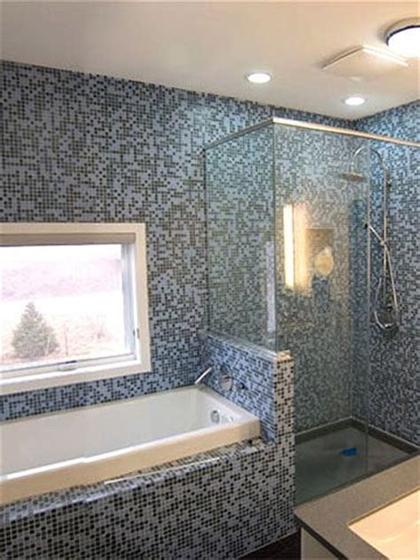 11 Best Images About Bath On Pinterest Soaking Tubs Bathroom With Separate Shower And Bathtub