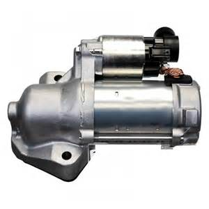 denso 174 honda accord 2008 2009 remanufactured starter