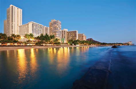 honolulu best hotel hawaii pacific hotel 2018 world s best hotels