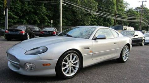 aston martin db7 price for 27 995 could this 2002 aston martin db7 vantage be