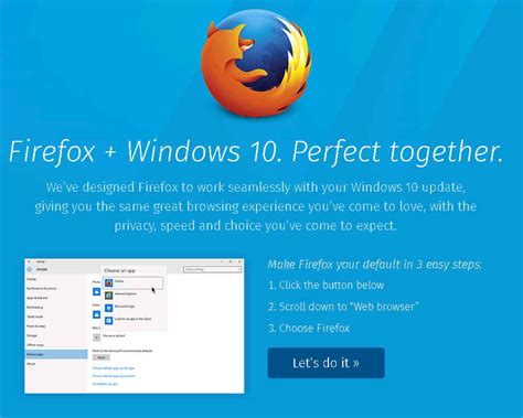 mozilla themes for windows 10 firefox for windows 10