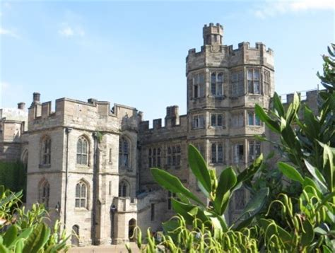 printable vouchers warwick castle what to do on a budget over easter deals special offers