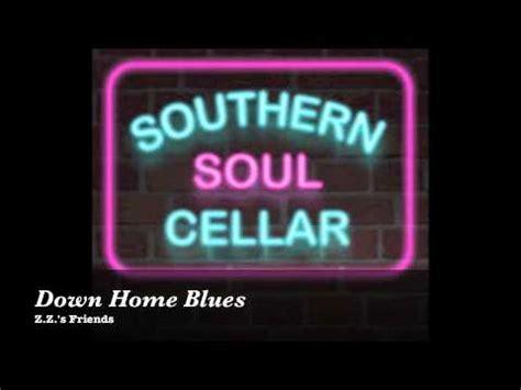 home blues z z s friends