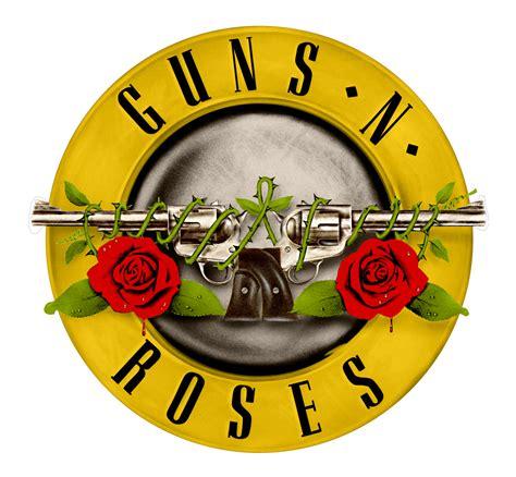 Guns N Roses Logo 2 guns n roses logo images