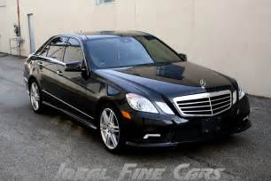2010 Mercedes E350 4matic Ideal Cars Used 2010 Mercedes E350 4matic For