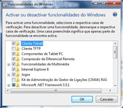 tutorial nmap para windows 7 tutorial para activar o telnet no windows 7 fichas e