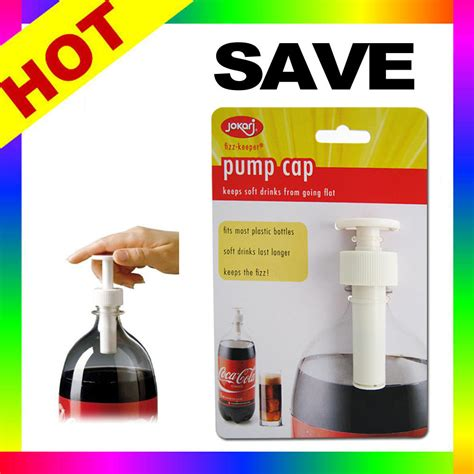 Best Seller 2 Ltr Store And Pour Botol Sirup Juice Syrup Store N Pour cap soda fizz keeper new can pour fizz keeper bottles 2 liter dispenser new