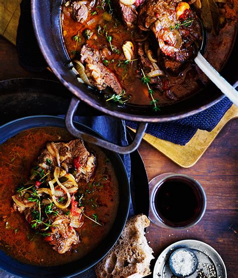 stew ideas broufade beef stew recipe french recipe gourmet