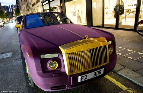 velvet rolls royce 163 300k rolls royce phantom seen in london now decked out in