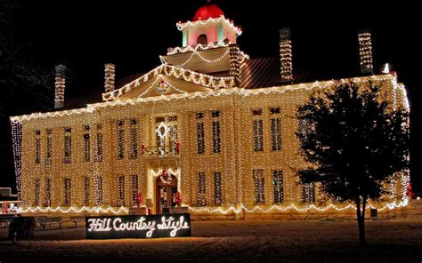 johnson city lights spectacular 2017 johnson city lights decoratingspecial com