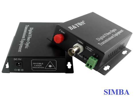 converter quang bộ chuyển đổi t 237 n hiệu video analog sang quang chất lượng