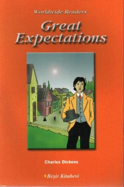 level 6 great expectations 140827423x level 4 great expectations 25 indirimli charles dickens