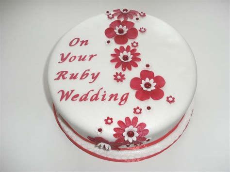 Wedding Anniversary Ruby Ideas by Ruby Anniversary Ideas Images