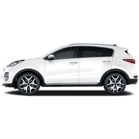 Kia Sportage Owners Manual Kia Sportage 2017 2018 Factory Service Workshop Repair Manual