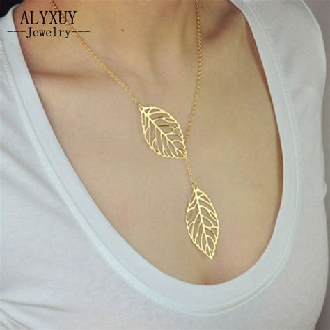 aliexpress com buy new fashion jewelry chain link double