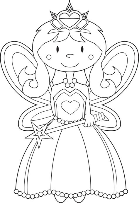 Princess Halloween Coloring Pages Coloring Home Princesscoloring Pages Printable