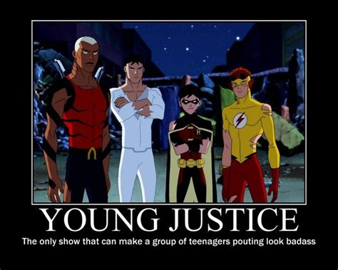 Young Justice Memes - 1000 images about young justice on pinterest wally west