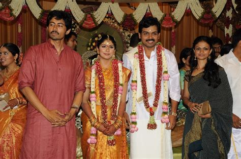 Marriage Stills Images by Karthi Wedding Photos Movieskavala