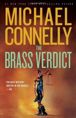 the brass verdict harry bosch 14 mickey haller 2 by