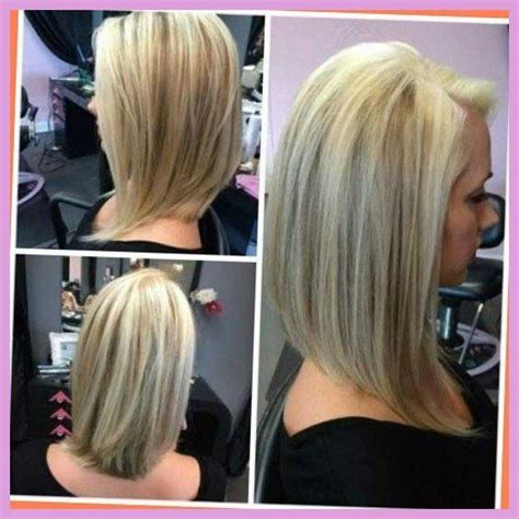 fixing bad angled bob haircut 17 ideas about long inverted bob on pinterest medium