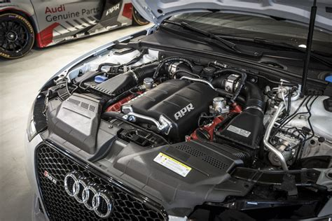 Audi Rs4 Supercharger For Sale by Apr Presents The World Premiere Of The Eaton Tvs1740