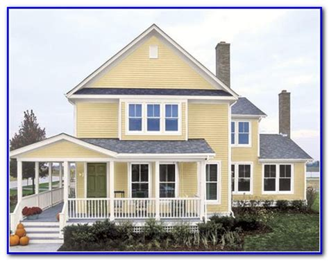 Model Home Interiors Elkridge by Best Exterior Paint Colors Exterior Paint Colors The