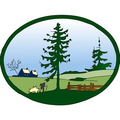 Landscape Clipart Free Landscape Clipart 020511 187 Vector Clip Free Clip