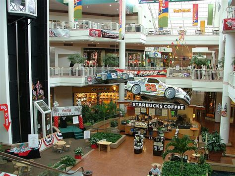 Chs Gardens Mall by Charleston Town Center Mall Flickr Photo