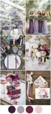 popular wedding colors 4 fabulous wedding colour schemes for a w 2016 2017
