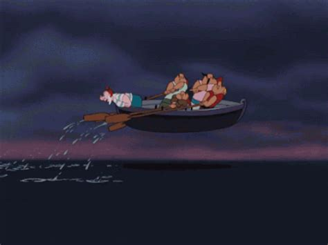 row the boat gif the gallery for gt captain hook crocodile gif