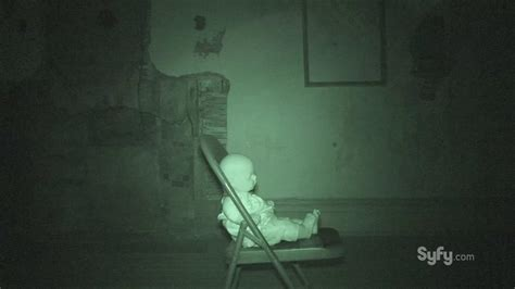 film ghost child ghost hunters bonus scene little children ghost