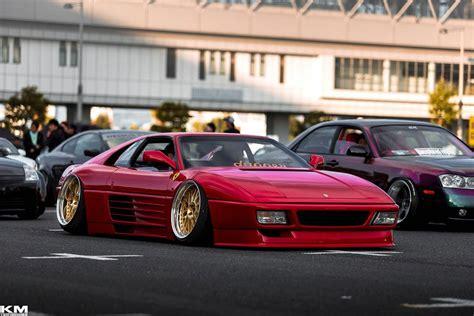 Ferrari 348 Performance ferrari348 km performance dapper eurotuner news
