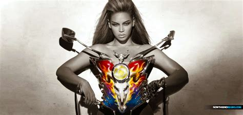 beyonce illuminati ring beyonce admits to possession while flaunting satanic