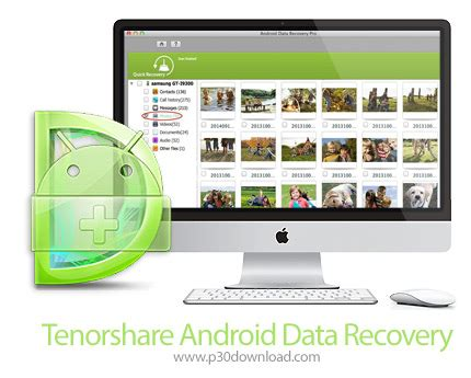 tenorshare android data recovery tenorshare android data recovery v1 0 0 2 macosx a2z p30 softwares