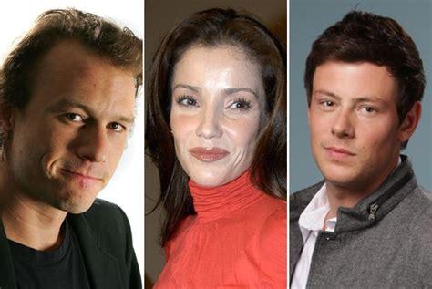 fotos de famosos el sitio 1 de celebridades famosos que murieron j 243 venes univision