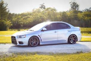 Mitsubishi Evo Turbo Mitsubishi Lancer Evolution Evo X Tuning Jdm Turbo Wheels
