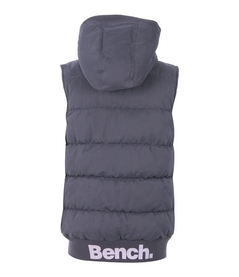 bench body warmer body warmer