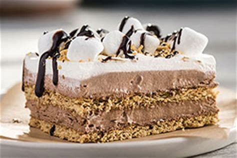 Adler S Baker Smores Brownies 15 X 10 s mores recipes kraft recipes