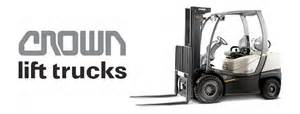 crown lift trucks crown opens new facility