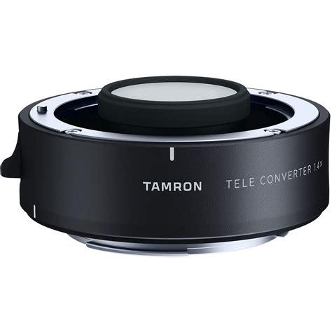 Teleconverter Lens 1 4x tamron teleconverter 1 4x for nikon f tcx14n700 b h photo