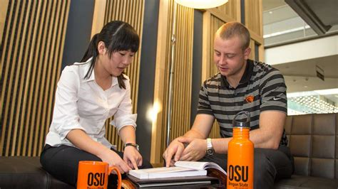 Oregon State Mba Financial Planning by College Of Business Oregon State