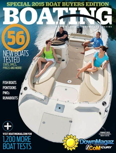 boating magazine buyers guide boating boat buyers guide 2015 187 download pdf magazines
