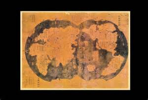 Oldest World Map by The World S Oldest Maps Matador Network