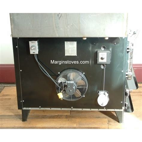 electric wood stove fan 10 quot electric fan controls antique stoves