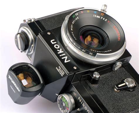 Voigtlander Nikon voigtlander shoe base nikon f f2