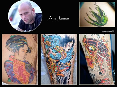 phoenix tattoo ami james tattoo ami tattoo ami james pinterest