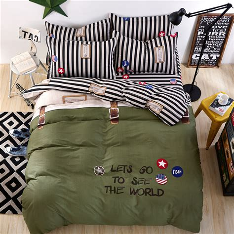 navy bed linen buy wholesale navy duvet cover from china navy