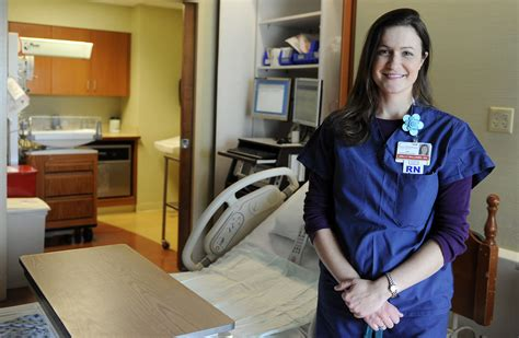 how is a in labor labor and delivery baltimore sun
